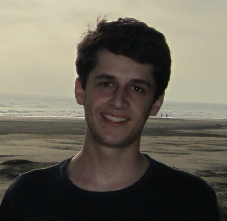 Juan Esteban Paz