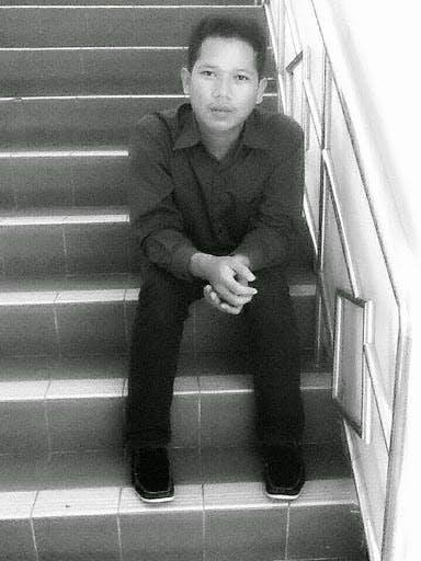 ahmad acep