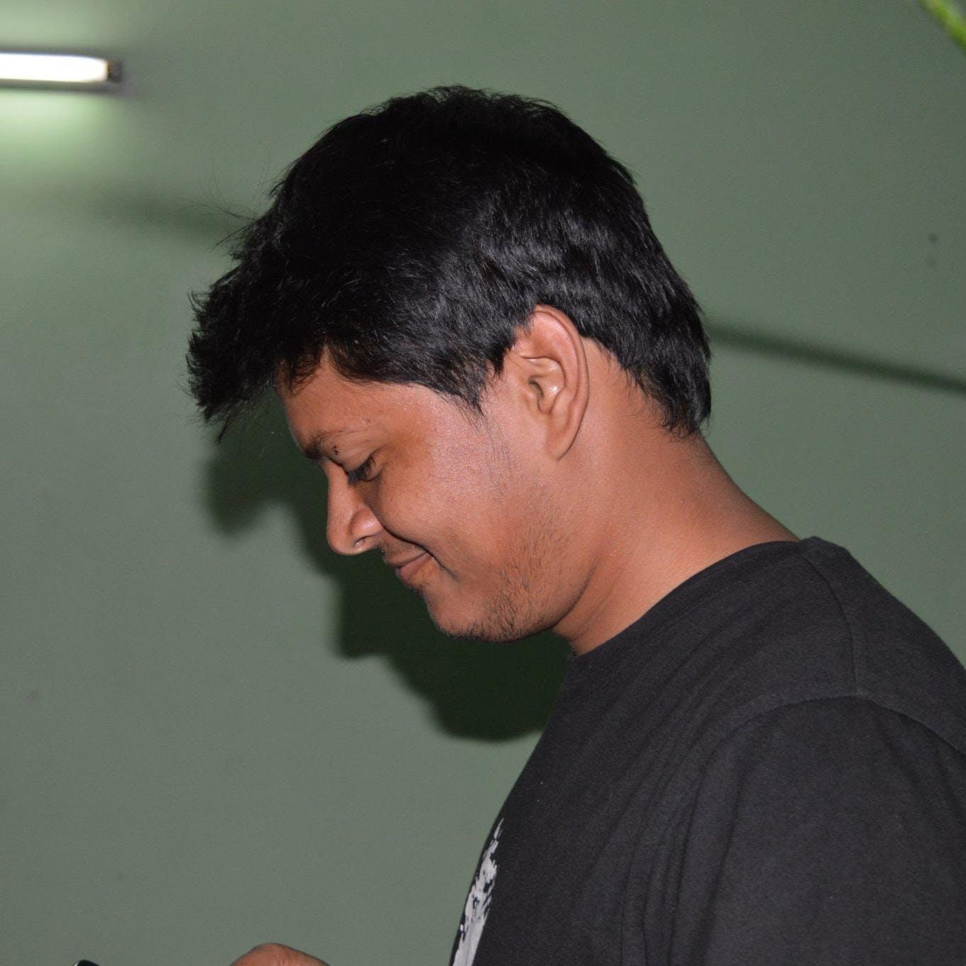 Kaustubh Agarwal