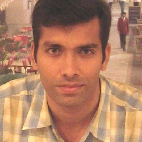 Anand Tamboli