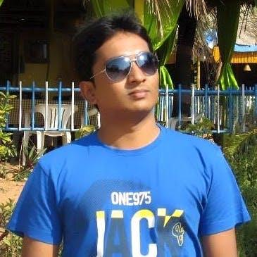 Vaibhav Shetye
