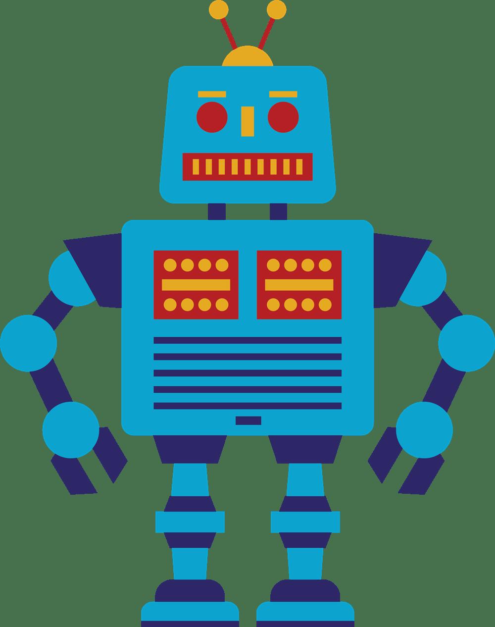 Robot48