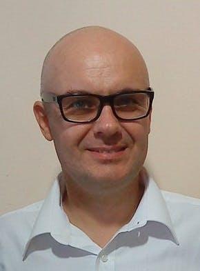 David McLaughlin