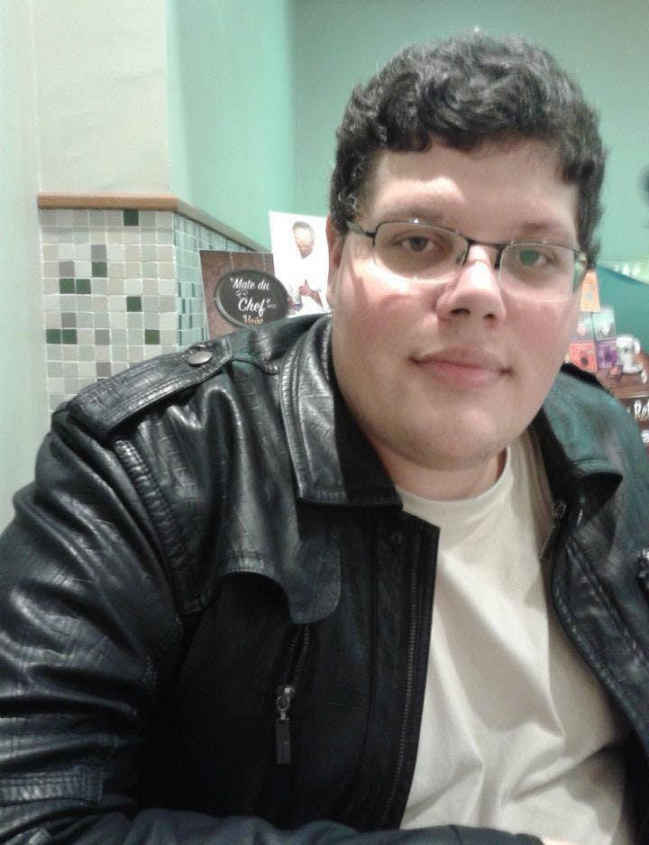 Pedro Henrique Fonseca Bertoleti