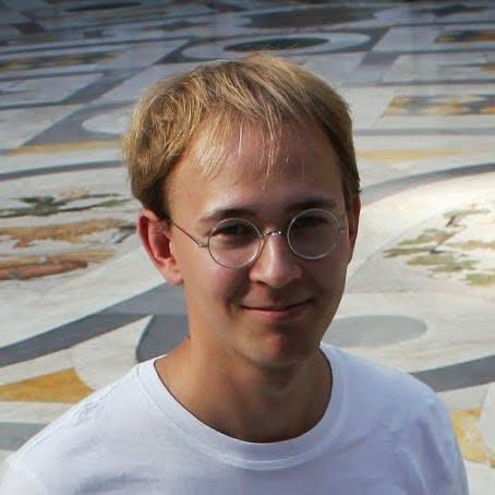 Boris Sedov