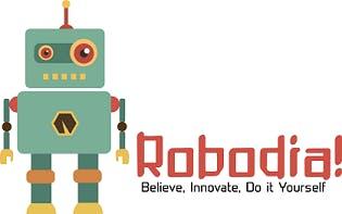 Green robo logo   resized