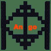 An go