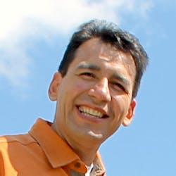 Jose Troche