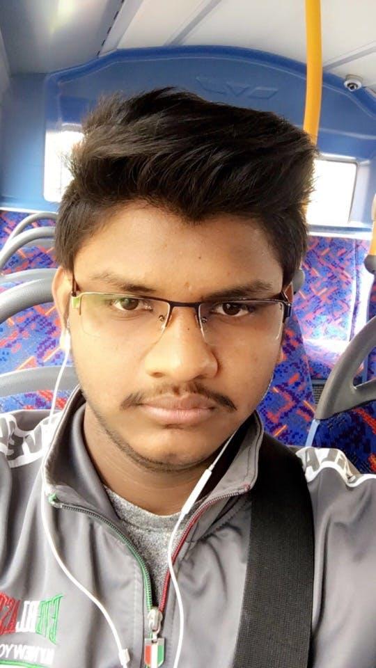 Nagendra Bojanapu