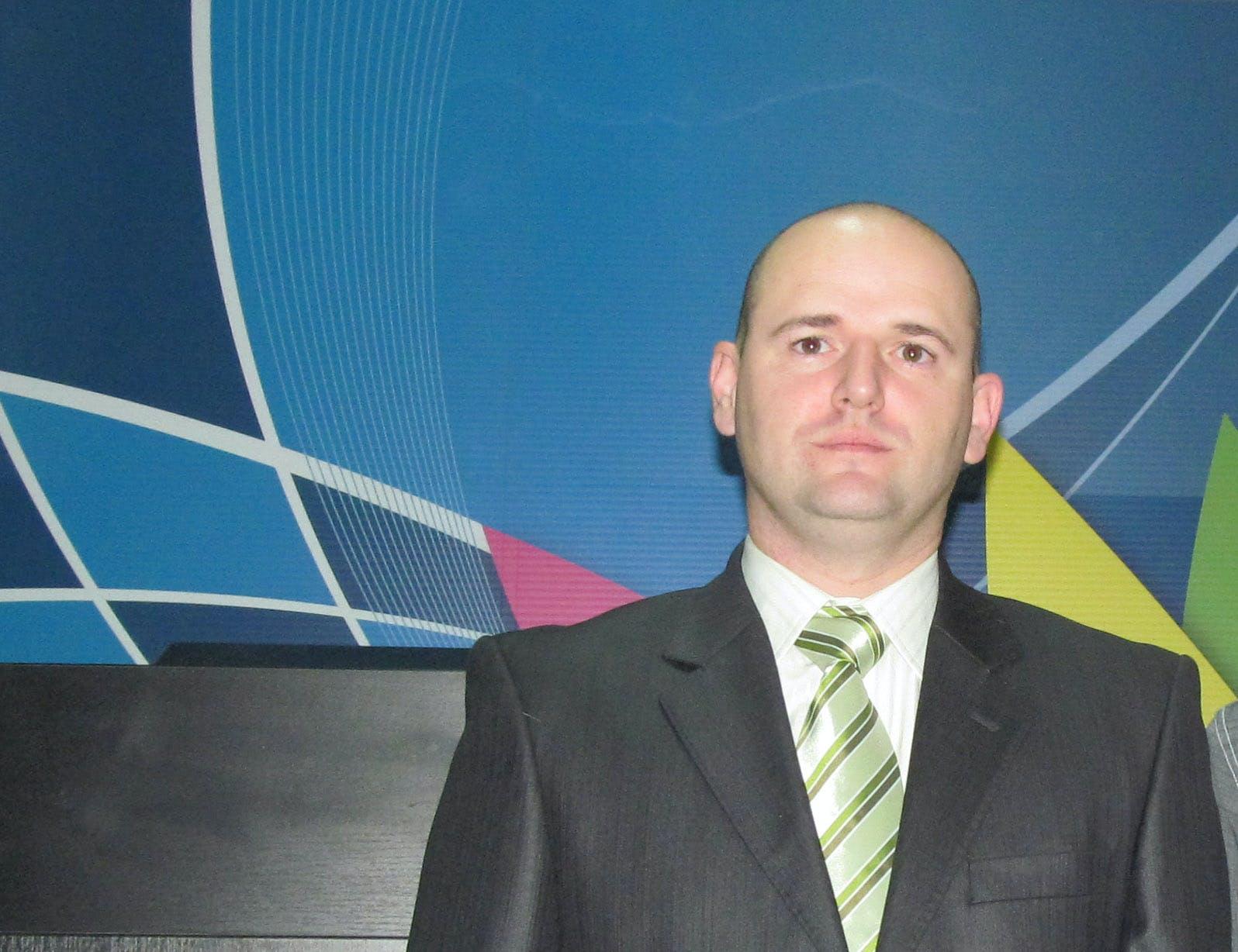 Srđan Pavić