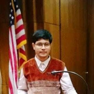Aritro Mukherjee