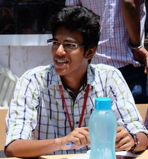 Akash Ravichandran