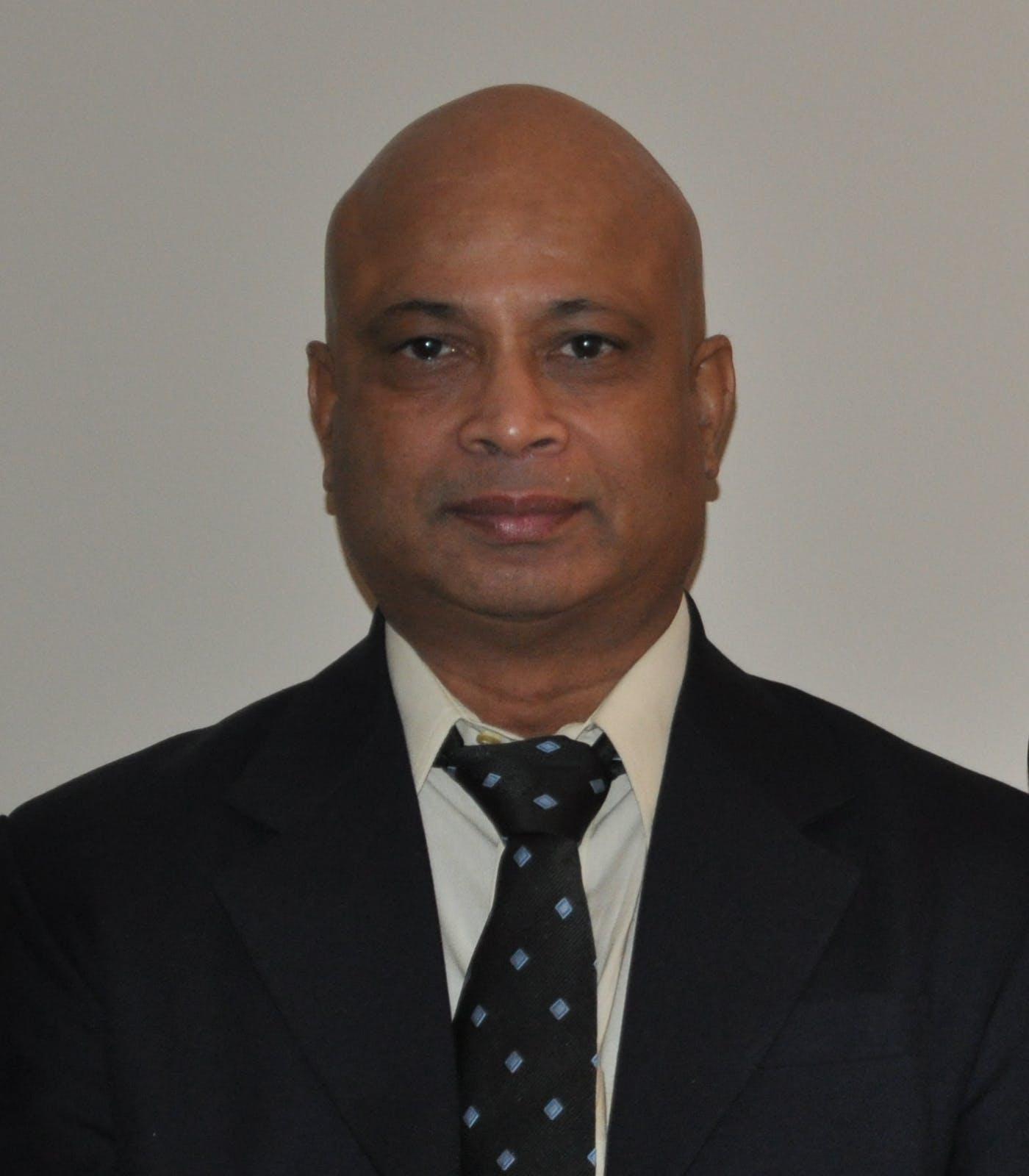 Vasudevan Vijaya