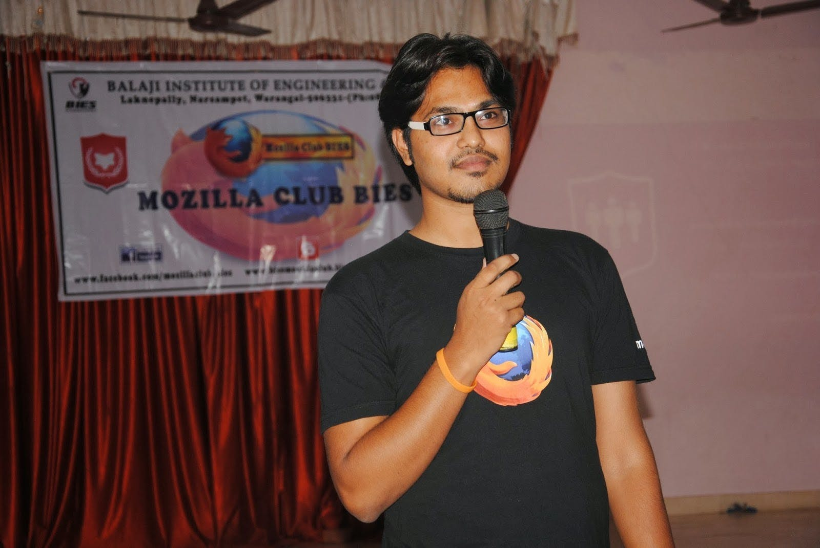 Ajay Kumar Jogawath