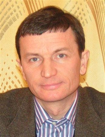 Aleksander Gusakov