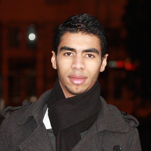 ADJAR Othmane