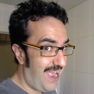 Sergio Calleja Macho
