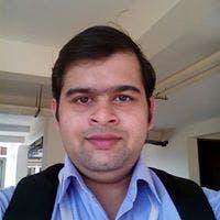 Vinayak Shantaram Joshi