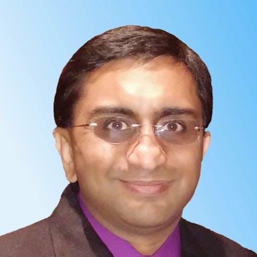 Jayesh Naik
