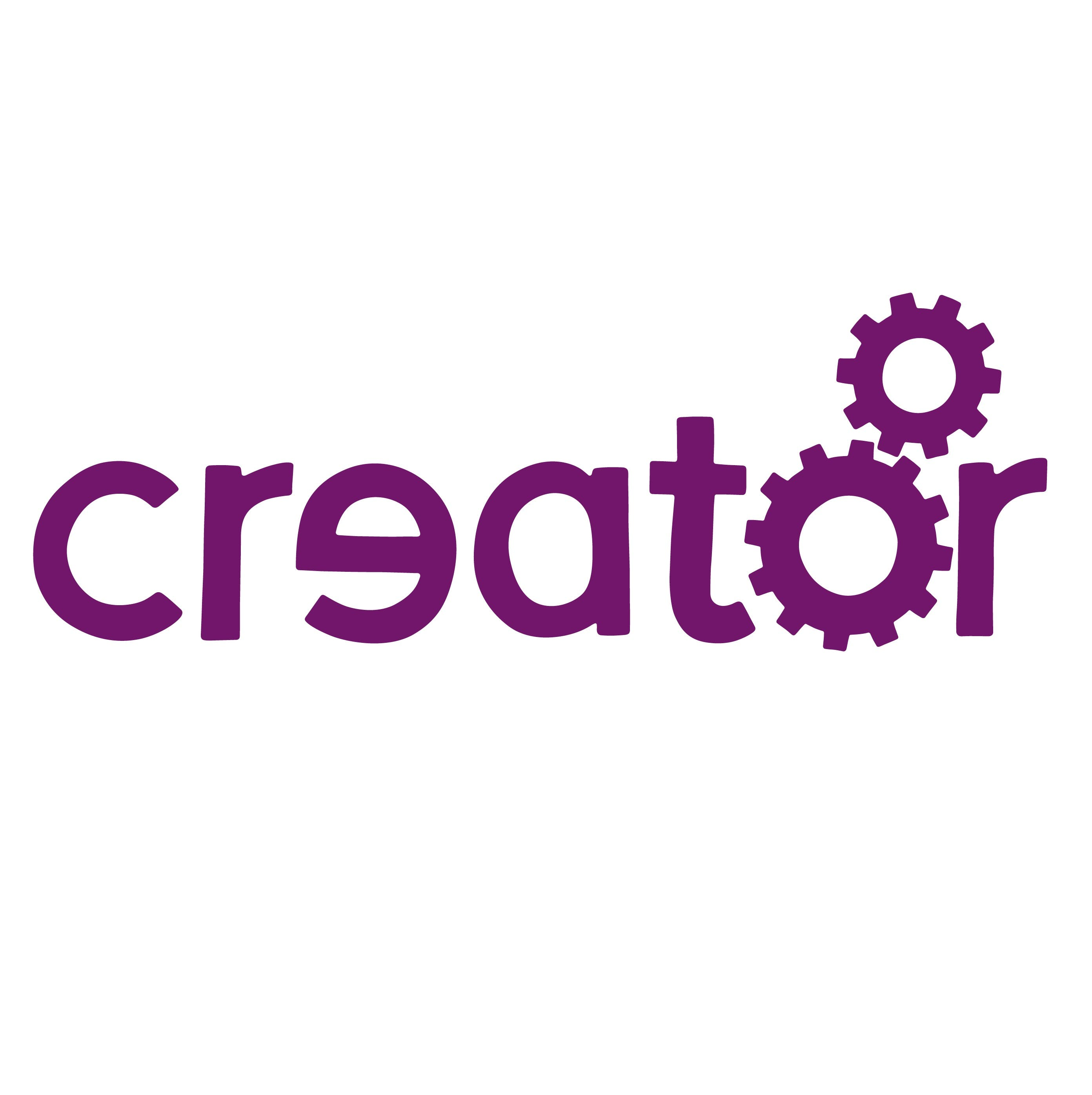Creator by Imagination