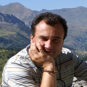Alexey Batin
