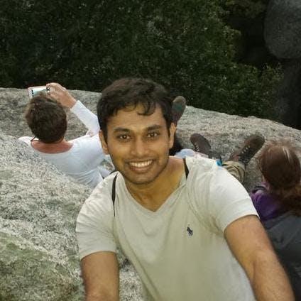 Sandeep Namburi