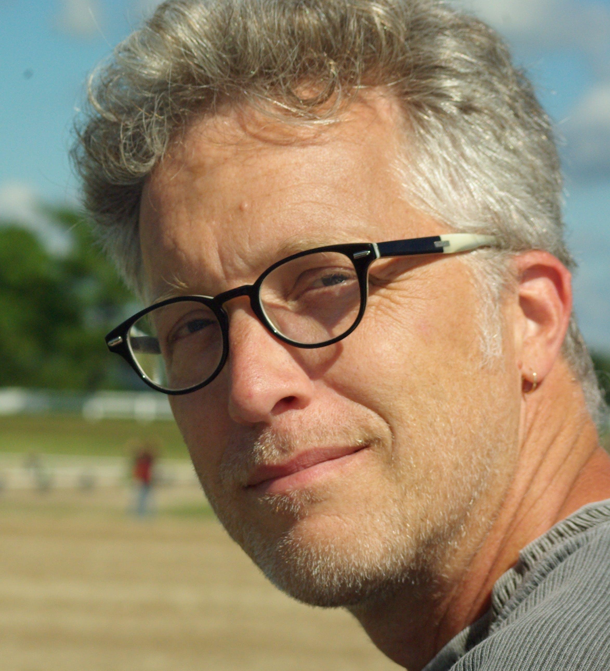 Pete Hoffswell