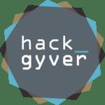 150px hackgyver logo