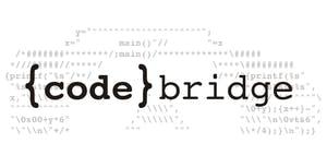 300px codebridge logo