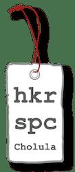 Logo hkrspc