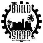 150px thebuildshop logo