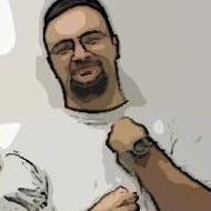 Kurt portrait cartoon 256h
