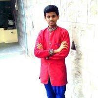 Chandru S