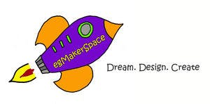 300px egmakerspace logo