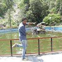 Sambit Ghosh