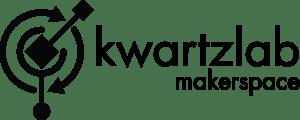 300px kwartzlab makerspace logo 600px transparent