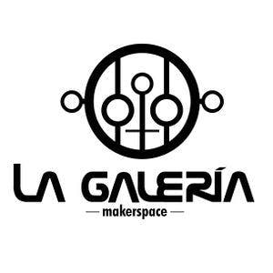 300px la galeria makerspace