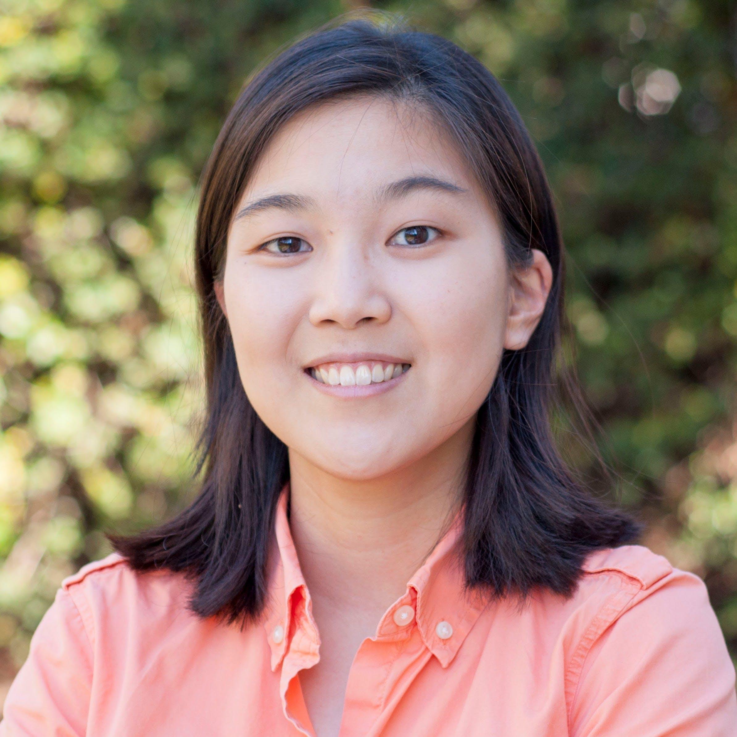 Esther Jun Kim