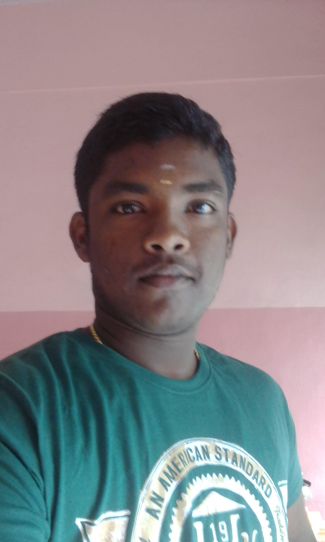 Mathanraj