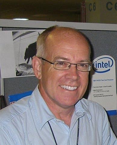 Stewart Christie