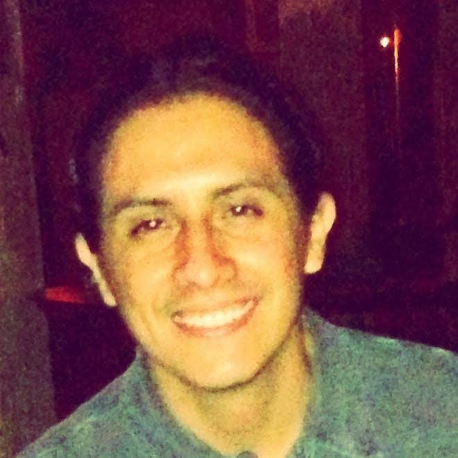 Oscar Segovia