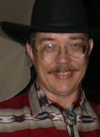 Joe cowboyhat  2004   146x200