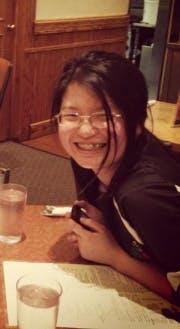Clare Lin