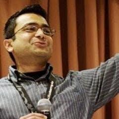 Jinesh Varia