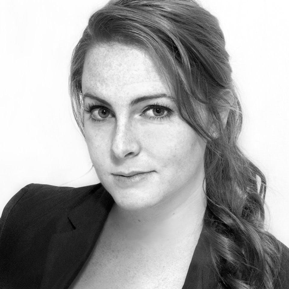 Amy Fischlin