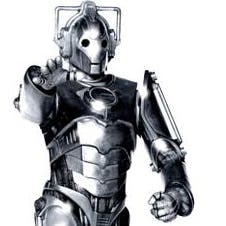 Cyberman crop