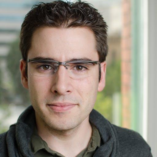 Aaron Parecki