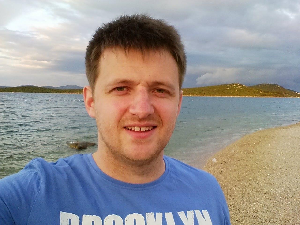 Igor Khanenko