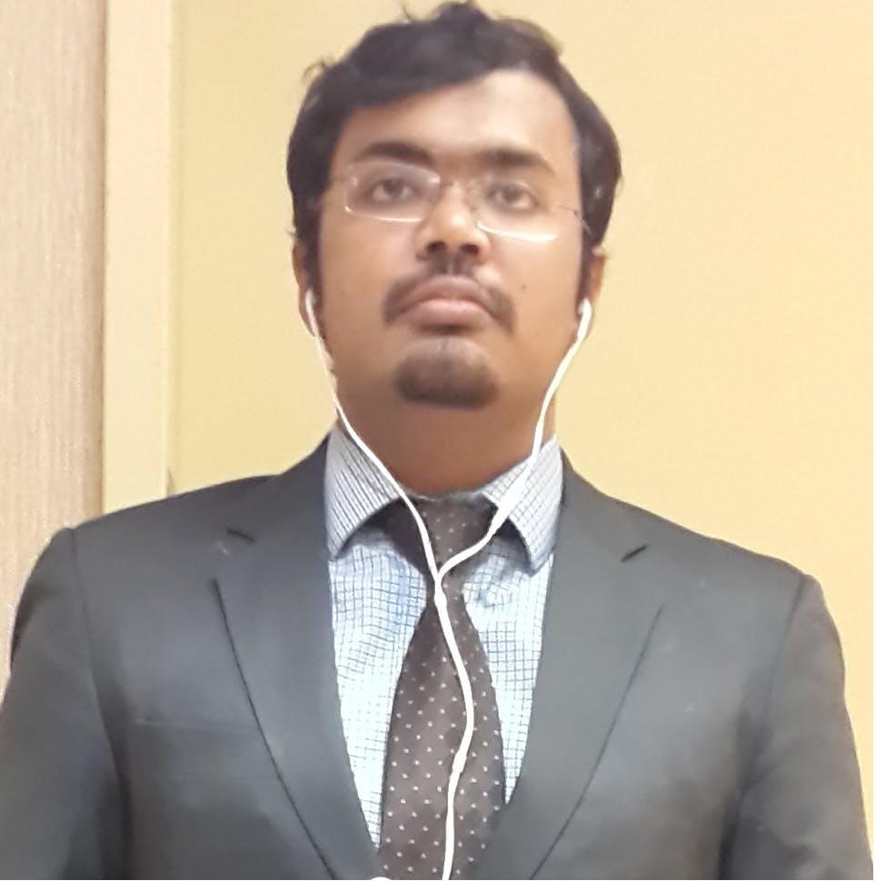 Parth Singh