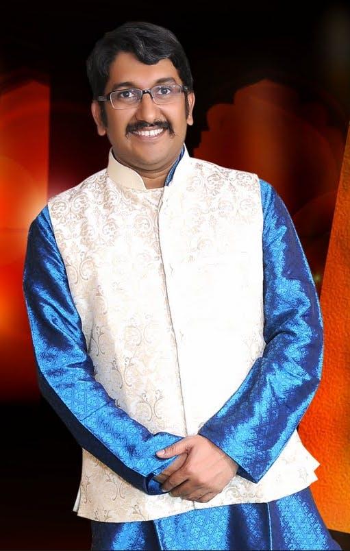 Ravindran K